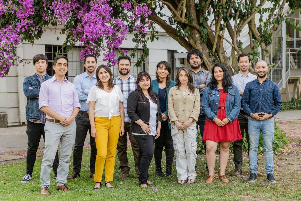 Foto equipo 2020